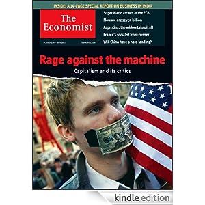 The Economist October 22nd 2011 - The Economist