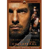 "Collateral (Special Edition, 2 DVDs)von ""Tom Cruise"""