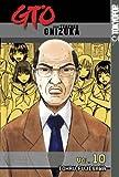 GTO: Great Teacher Onizuka, Vol. 10 (1591821061) by Tohru Fujisawa