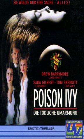Poison Ivy - Die tödliche Umarmung [VHS]