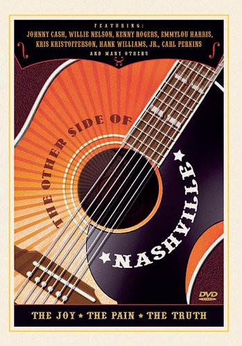 The Other Side Of Nashville [DVD] [Edizione: Regno Unito]