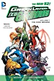 Green Lantern: New Guardians Vol. 1: The Ring Bearer (The New 52) (Green Lantern (Graphic Novels))