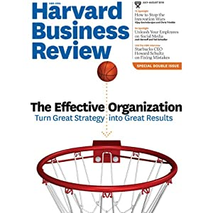 Harvard Business Review, July 2010 Periodical