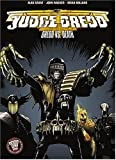 Judge Dredd: Dredd VS. Death (Judge Dredd (Graphic Novels)) (1401205801) by Wagner, John