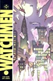 Watchmen (0446386898) by Alan Moore