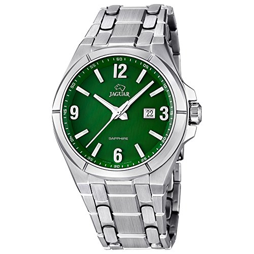 Jaguar Daily Classic reloj hombre J668/5