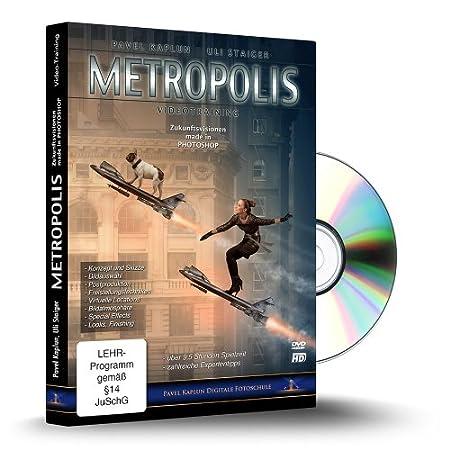 Metropolis (Pavel Kaplun und Uli Staiger)