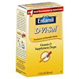 Enfamil Supplement Drops, Vitamin D 1.67 (50 ml)