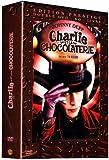 echange, troc Charlie et la chocolaterie - Édition Prestige 2 DVD [inclus le livre et le CD de la BOF]