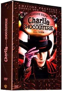 Charlie et la chocolaterie [Édition Prestige]