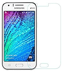 AA19 Tempered Glass for Samsung Galaxy J1 Ace 0.3mm Pro+ Tempered Glass Screen Protector comes with Alcohol wet cloth pad & clean micro fibre Dry cloth For Samsung Galaxy J1 Ace