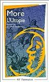 echange, troc Thomas More - L'Utopie