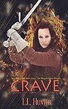 Crave (Dragon Heart Book 2)