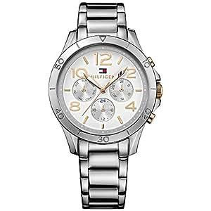 Amazon.com: RELOJ TOMMY HILFIGER 1781526 MUJER: Watches