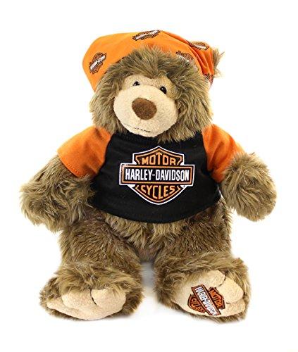 Harley Davidson Biker Club: Harley Jr.