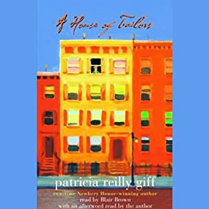 A House of Tailors | [Patricia Reilly Giff]