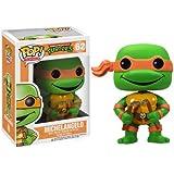 Teenage Mutant Ninja Turtle: Michelangelo