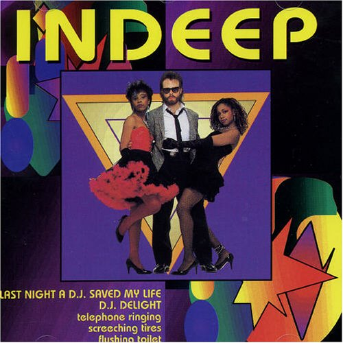 Indeep - Back to the 80