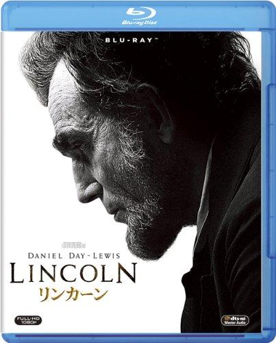 リンカーン Bluray