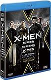 【FOX HERO COLLECTION】X-MEN コンプリー...[Blu-ray/ブルーレイ]