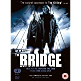 The Bridge - BBC Series 1 [DVD]by Sofia Helin