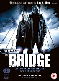 Bridge: Series 1 (Swedish Television) [DVD] [Import]