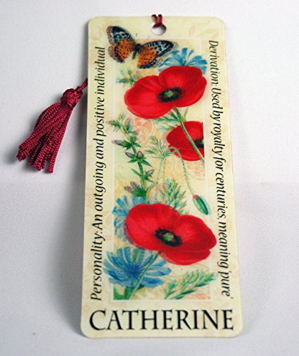 history-heraldry-catherine-cath-bookmark-reading-personalized-placemarker-001890098-hh