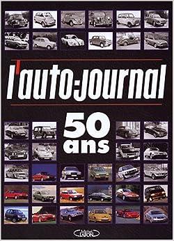 50 ans d Auto-journal  coffret D 2 Coffret De