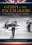 Gerry and the Pacemakers 1963- [Import]