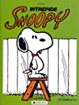Snoopy, tome 3 : Intr�pide Snoopy