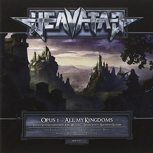 All My Kingdoms by Heavatar (2013-03-12)