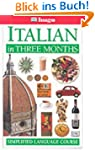Italian in Three Months (Hugo)