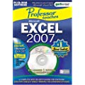 Greenstreet Professor Teaches Microsoft Excel 2007 Training Suite (PC)