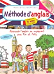 M�thode d'anglais CM1 CM2 (1CD audio)