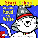 img - for Wipe-Clean Read and Write (Start School) book / textbook / text book