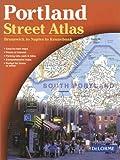 Portland Street Atlas (USA StreetFinder atlases)