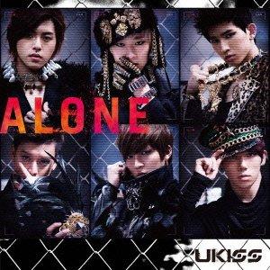 U-KISS – ALONE