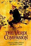 The Verdi Companion (0393304434) by Weaver, William