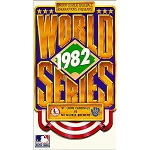 Mlb: 1982 World Series - St Louis Vs Milwaukee movie