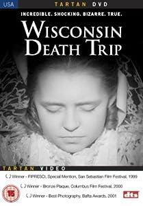 Wisconsin Death Trip [1999] [DVD]