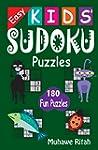 Easy Kids' Sudoku Puzzles
