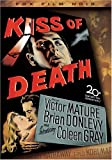 Kiss of Death (Fox Film Noir) (Bilingual)