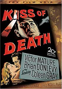 Kiss of Death (Fox Film Noir)