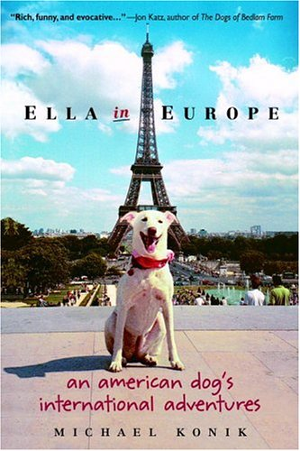 Image for Ella in Europe : An American Dogs International Adventures