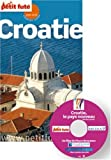 echange, troc Tea Eschebach, Diane de Vaulchier, Alexandra Trofimoff, Romain Cousi, Collectif - Le Petit Futé Croatie (1DVD)