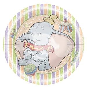 Amscan Bowl Paper Dumbo