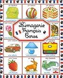 echange, troc Yvette Barbetti, Christian Galinet, Héliadore - L'Imagerie, édition bilingue (français/corse)