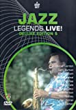 Jazz Legends - Live! - Deluxe Edition 5 [DVD]