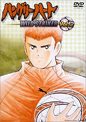 ハングリーハート WILD STRIKER DVD-BOX