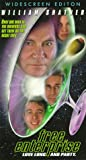 Free Enterprise (Widescreen Edition) [VHS]